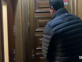 La campaña del Espanyol ayuda a los más vulnerables. DUGOUT