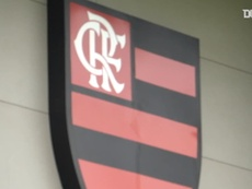 VIDEO: Flamengo continue to train at Ninho do Urubu. DUGOUT
