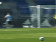 Real Madrid physical and ball work in the third session of the week. DUGOUT