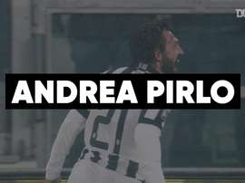 Andrea Pirlo's best Juventus moments. DUGOUT