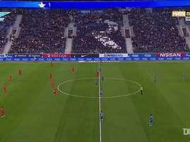 Melhores momentos de Malcom com a camisa do Zenit. DUGOUT
