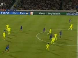 VIDEO: Pjanić's best moments against Barça. DUGOUT