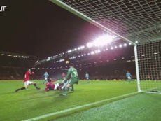 Les meilleurs arrêts d'Ederson contre Manchester United. DUGOUT