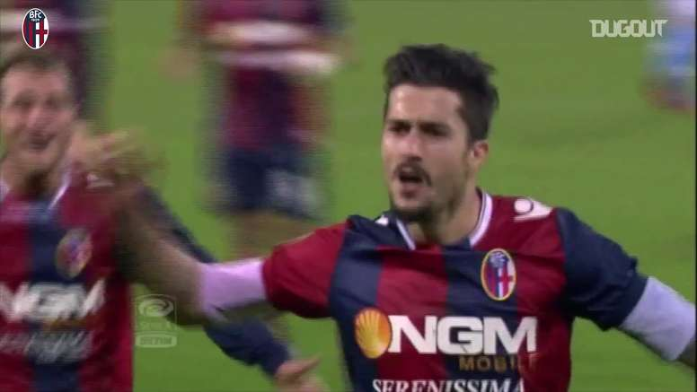 VIDEO: Panagiotis Kone Top Five Bologna Goals . DUGOUT