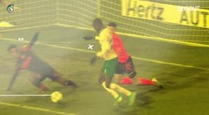 Fortuna Sittard tem a chance de usar a parada do futebol para se recuperar. DUGOUT