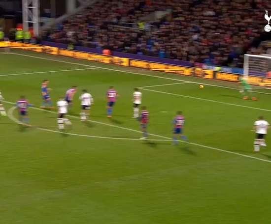 Tottenham's most audacious goals. DUGOUT