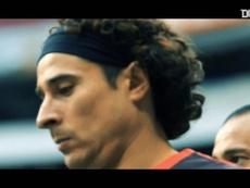 VÍDEO: la goles del América ante Tigres, desde dentro. DUGOUT