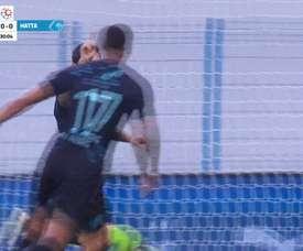 Al-Nasr beat Hatta 0-3 in the UAE league clash. DUGOUT