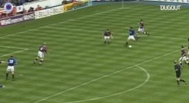 Oleg Salenko's best Rangers moments. DUGOUT