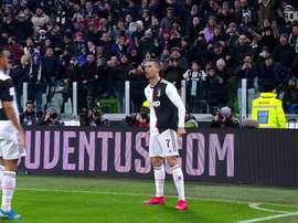 I migliori sette goal di Ronaldo con la Juventus. Dugout