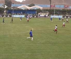 VÍDEO: Sporting Cristal volvió con ganas. DUGOUT