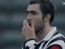 Os melhores croatas da história da Juventus. DUGOUT