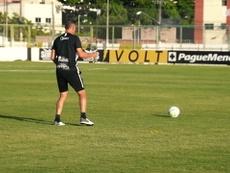 Mancini explica viagem antecipada do Corinthians para o Ceará. DUGOUT