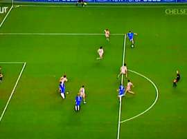 Chelsea's best European fightbacks. DUGOUT