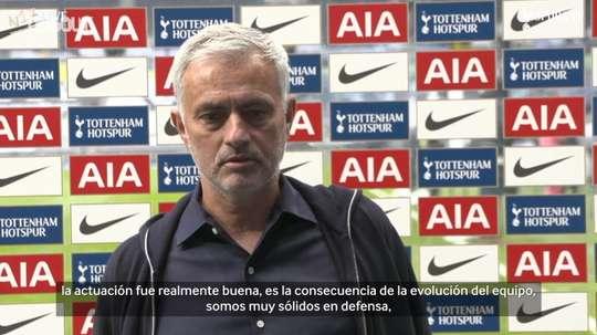 El Newcastle empató ante el Tottenham. DUGOUT