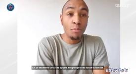 Un tour dans le téléphone d'Abdou Diallo. DUGOUT