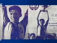 El Espanyol cumple 120 años de historia. DUGOUT
