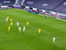 Cristiano Ronaldo scored twice as Juventus beat Cagliari in Serie A. DUGOUT