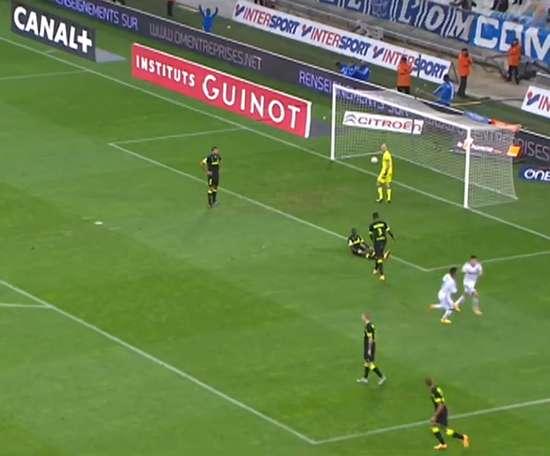 Thauvin and Fanni secure win vs Nantes. DUGOUT