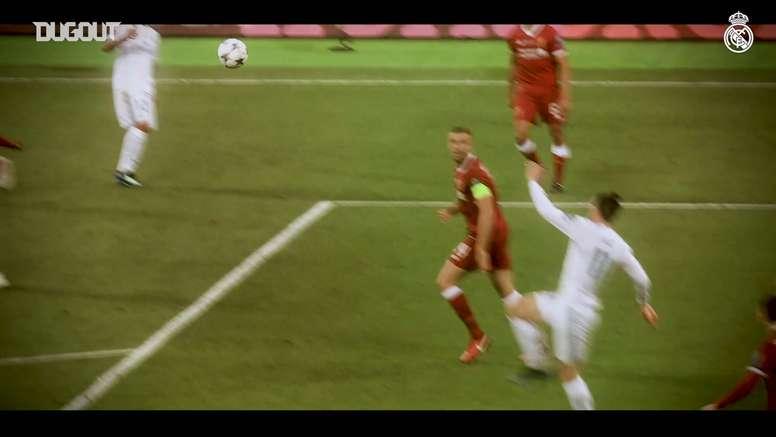 Le Real Madrid renouvelle son partenariat avec EA Sports FIFA. DUGOUT