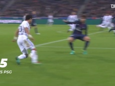 Valbuena's best goals for Lyon. DUGOUT