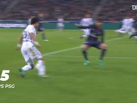 Valbuena's best goals for Lyon. DUGOUT