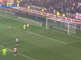 Un recuerdo al triunfo del Ajax de 2016. DUGOUT