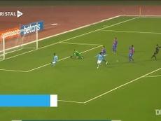 Mejores goles de Sporting Cristal. DUGOUT