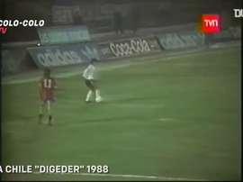 VÍDEO: el paso de Colo-Colo en Copa Chile. DUGOUT