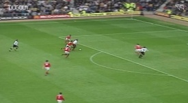 Derby's best goals against Nottingham Forest. DUGOUT