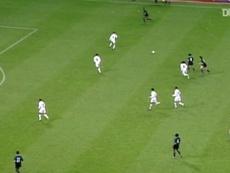 VIDÉO: Résumé Real Madrid 0-2 Ajax en 1995. Dugout