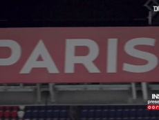 PSG drew 2-2 with Bordeaux in a Ligue 1 clash last Saturday. DUGOUT