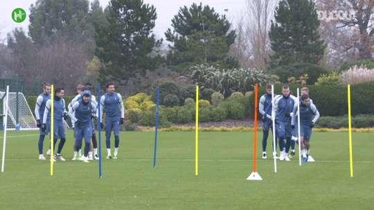 Tottenham recebe o lanterna do grupo na Europa League. DUGOUT