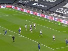 Tottenham derrotou o Chelsea nas cobranças de pênaltis e avançou para as quartas. DUGOUT