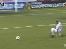 Real Estelí marcó buenos goles. DUGOUT