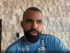 Sandro crê em Goiás brigando na parte de cima da tabela no Brasileiro. DUGOUT