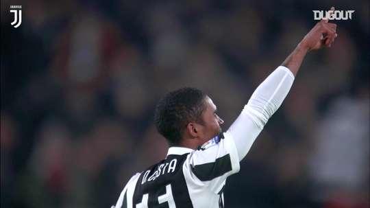 Ten decisive Coppa Italia goals in Juventus history. DUGOUT