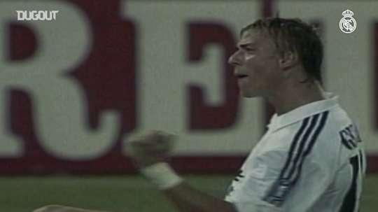 VIDÉO : Le meilleur de Guti au Real Madrid. DUGOUT
