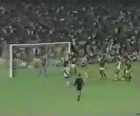 Flamengo foi campeão carioca em 1978 com gol de Rondinelli. DUGOUT