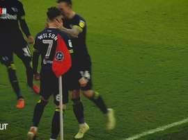 VIDEO: Derby County's best free-kicks. DUGOUT