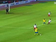 Quelques uns des meilleurs moments de Ramsey avec Arsenal. DUGOUT