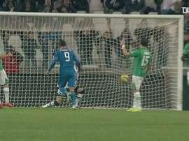 Les meilleurs buts de Morata à la Juve. DUGOUT