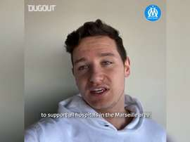 VIDEO: Florian Thauvin's message to help hospitals during quarantine. DUGOUT