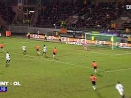 Källström's top 5 Lyon goals. DUGOUT