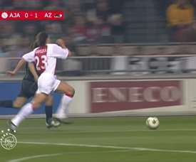Ajax beat AZ 3-2. DUGOUT