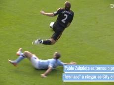 A conexão entre Manchester City e Argentina. DUGOUT