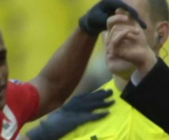 Welliton's goals for Spartak. DUGOUT