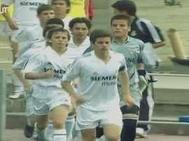 Confira a trajetória de Nacho no Real Madrid. DUGOUT