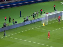 Los mejores goles de Matuidi. DUGOUT