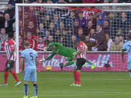 VIDEO: Manchester City's best goals at Southampton. DUGOUT